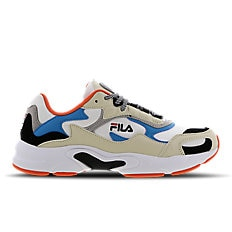 fila foot locker