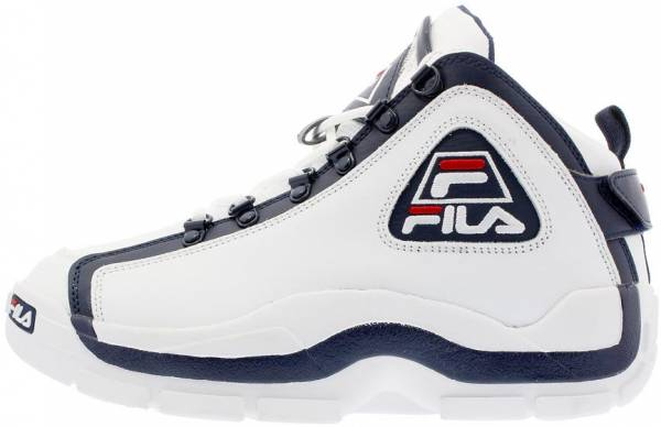 shoes of fila